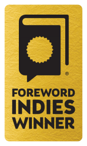 2016 Foreword INDIES Gold Winner