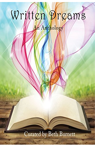 Written Dreams - Anthology
