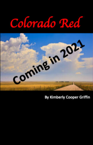 Colorado Red by Kimberly Cooper Griffin - Coming 2021